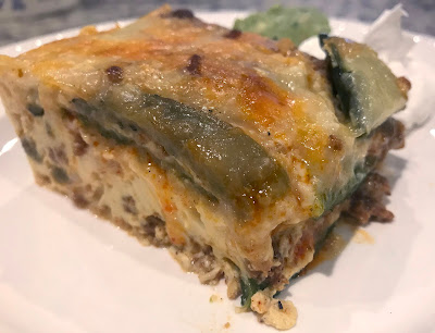 John Lewis and Ray England: Chile Relleno Breakfast Casserole