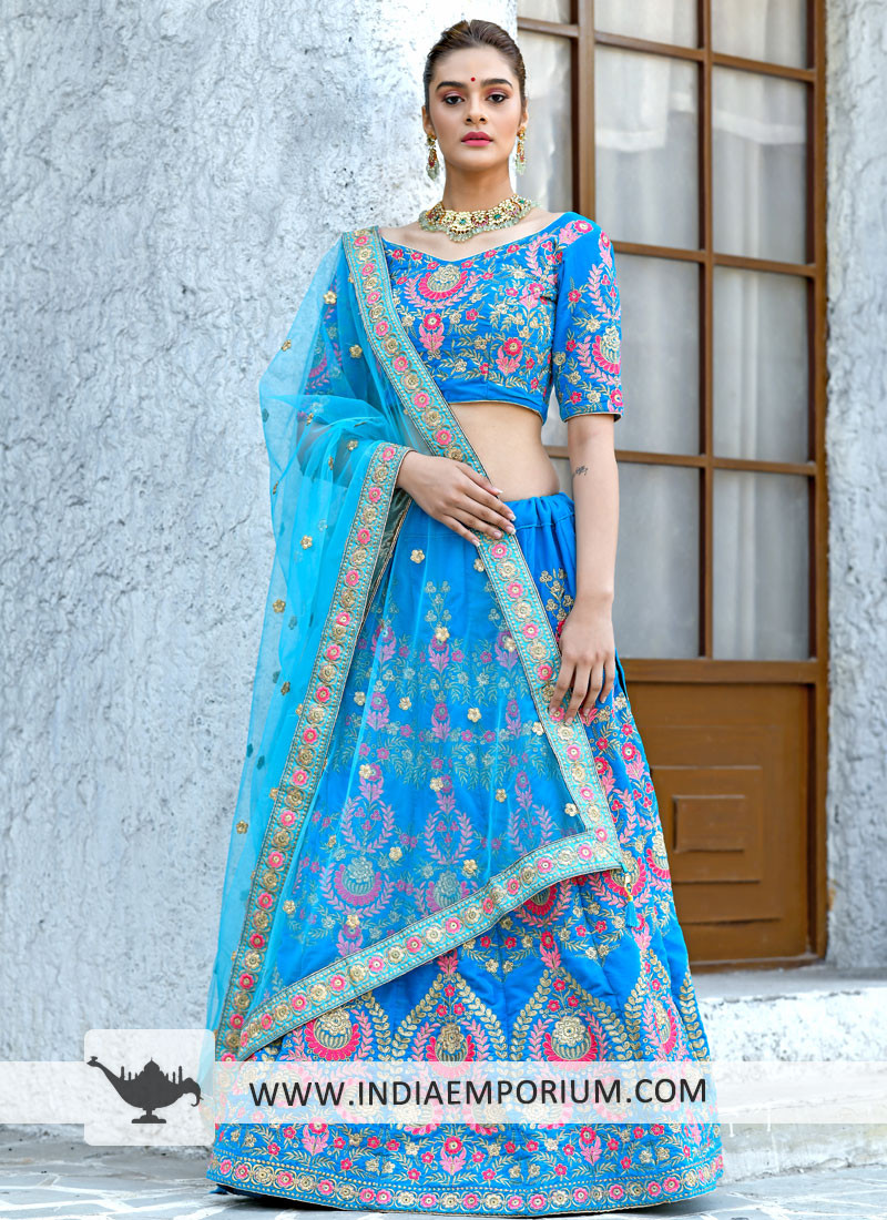 501f7aba82 For a fashion conscious bride to be, her wedding trousseau is perhaps the  most important aspect of the entire wedding for her. She will spend days,  ...