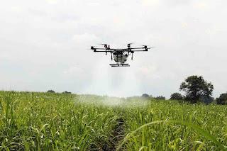 Digital Farming या e-agricultures क्या है Digital Farming ?