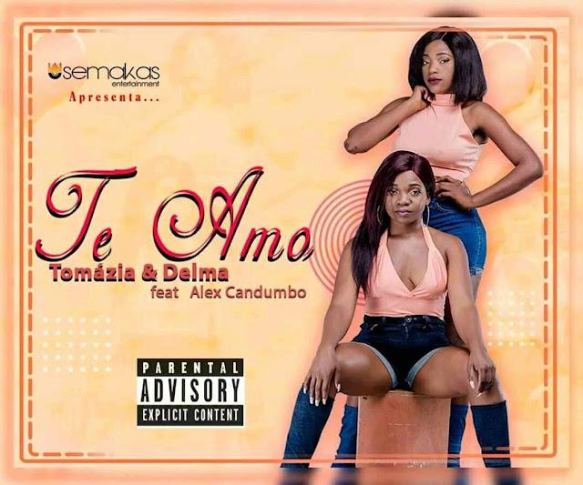 Tomázia & Delma feat. Alex Candumbo - Te Amo