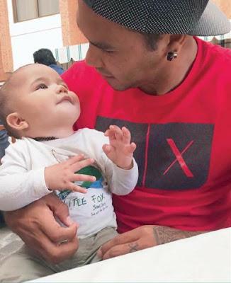 Demandan_al _futbolista_Carlos_El_Gullit_Peña_por_paternidad