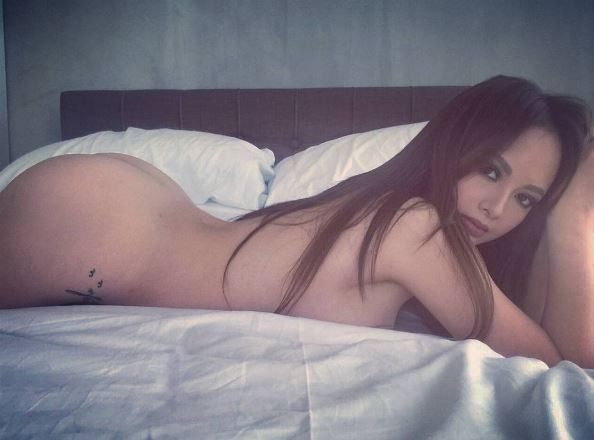 SEXY BACK! Check out Ellen Adarna's Hot, Nude Photo That Is Going Viral Right Now!