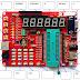 Pic Dev Board HJ-5G
