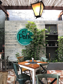 Tulum, travel guide, what to do in Tulum, Casa Colonial Vintage Hotel, El Patio Tulum