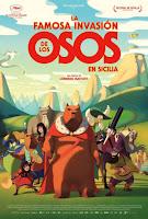 Estrenos de la cartelera española para el 28 de Febrero de 2020: 'La famosa invasión de los osos en Sicilia'