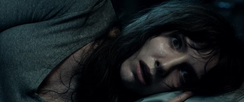 Warner Bros показала трейлер фильма ужасов «Злое» - нового хоррора Джеймса Вана