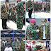 Gubernur Sumut Edi Rahmayadi Menghadiri Acara Bakti Sosial Yonmarhanlan I Belawan