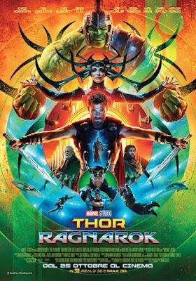 Thor: Ragnarok Waititi
