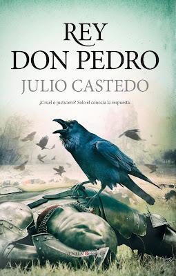Rey Don Pedro - Julio Castedo (2021)
