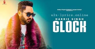 GLOCK LYRICS IN HINDI | MEANING | Harrie Singh