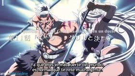 Peter Grill to Kenja no Jikan Capítulo 11 Sub Español HD