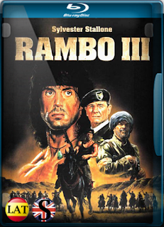 Rambo III (1988) REMASTERIZADO REMUX 1080P LATINO/INGLES