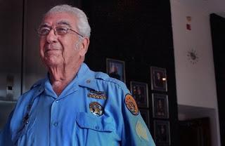 A EXTINÇÃO DA APOSENTADORIA POLICIAL ESPECIAL É O TIRO DE MISERICÓRDIA NA SEGURANÇA PÚBLICA BRASILEIRA