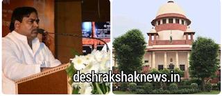 Gayetri Prasad Prajapati @ Desh Rakshak News