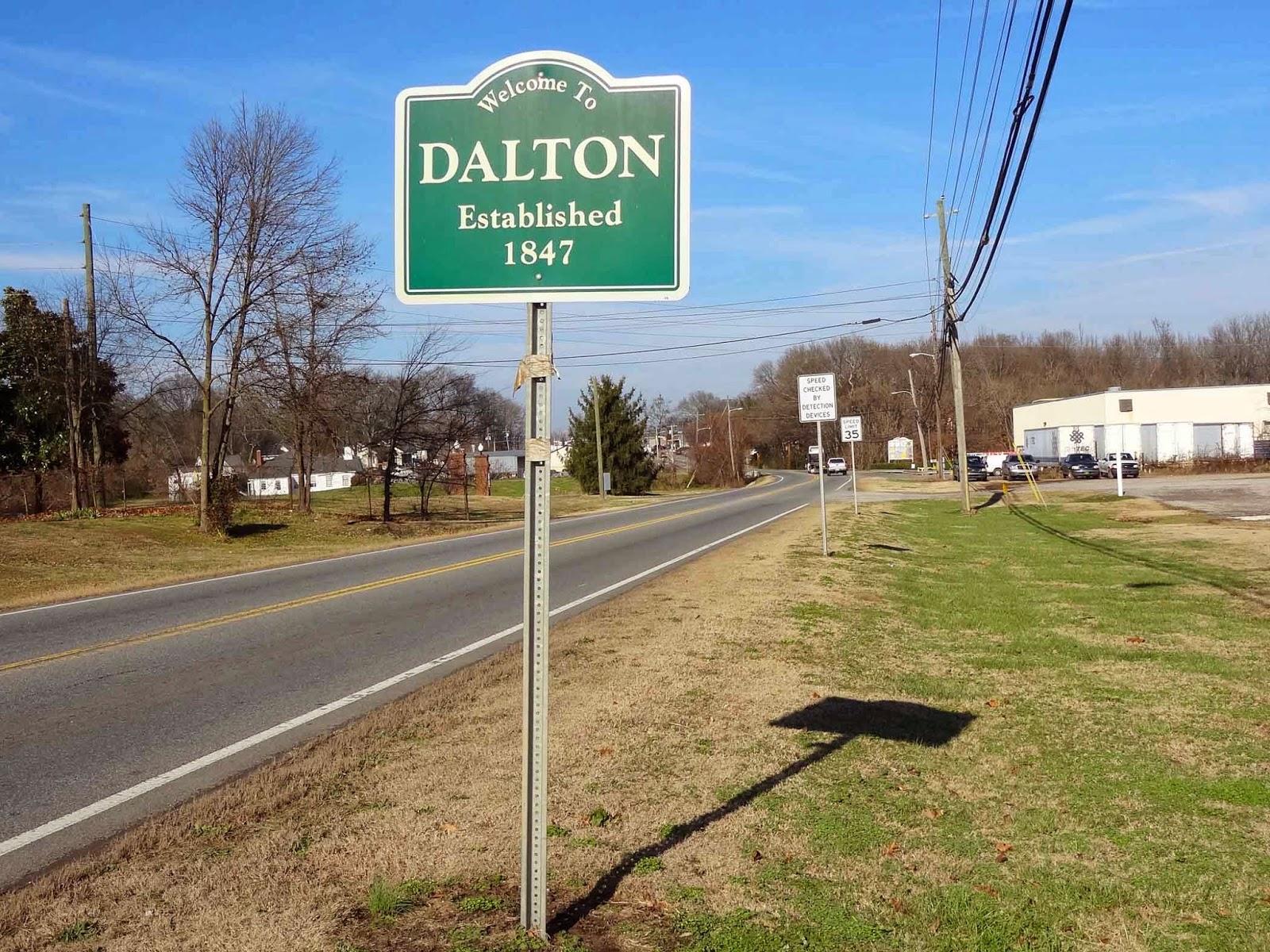 Dalton ga gangbang part 2 - 4 4