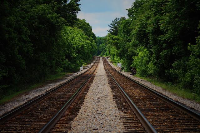 Linha do trem - Novo trem irá de Salto a Itu