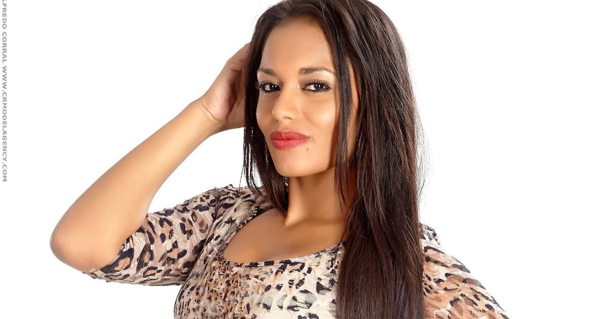 CR Model Party: Melissa Barrantes