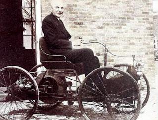 Henry Ford biography marathi