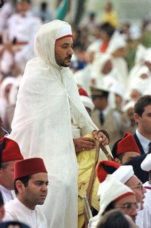 بقيادة صاحب الجلالة الملك محمد السادس نصره الله المحافظة على الرأسمال البشري أولوية مطلقة