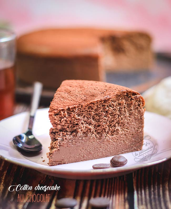cheesecake-japonais-chocolat