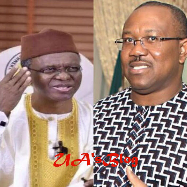 2019: 'You can't be Vice President' – El-Rufai hits Peter Obi again