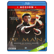 Ip Man (2008) BRRip 720p Audio Dual Latino-Chino
