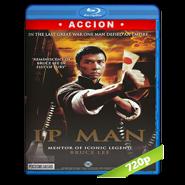 Ip Man (2008) BRRip 720p Audio Dual Latino-Chino