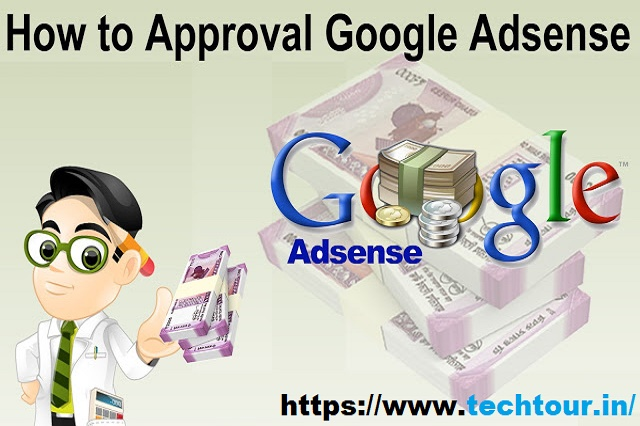 10 Tips Google Adsense Account Approve in 2 Days in English