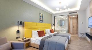 ankara otelleri ve fiyatları rox hotel