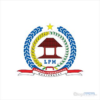 LPM Logo vector (.cdr)