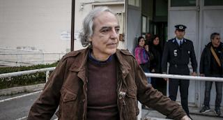 Ανατροπή: Η Ξένη Δημητρίου ζήτησε αναίρεση για Κουφοντίνα ώστε να πάρει άδεια