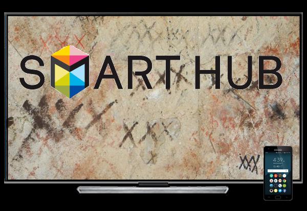 Watch Porn on Samsung Smart TV