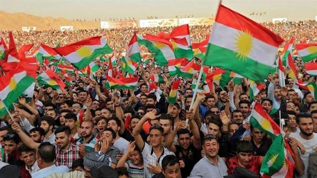 Türkiye'deki Kürtler Kaç Kişi - Türkiye'deki Kürt Sayısı 2021