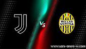 نتيجة مباراة هيلاس فيرونا ويوفنتوس الدوري الايطالي
