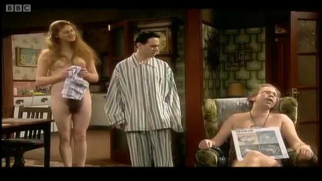 Nude day - The League of Gentlemen
