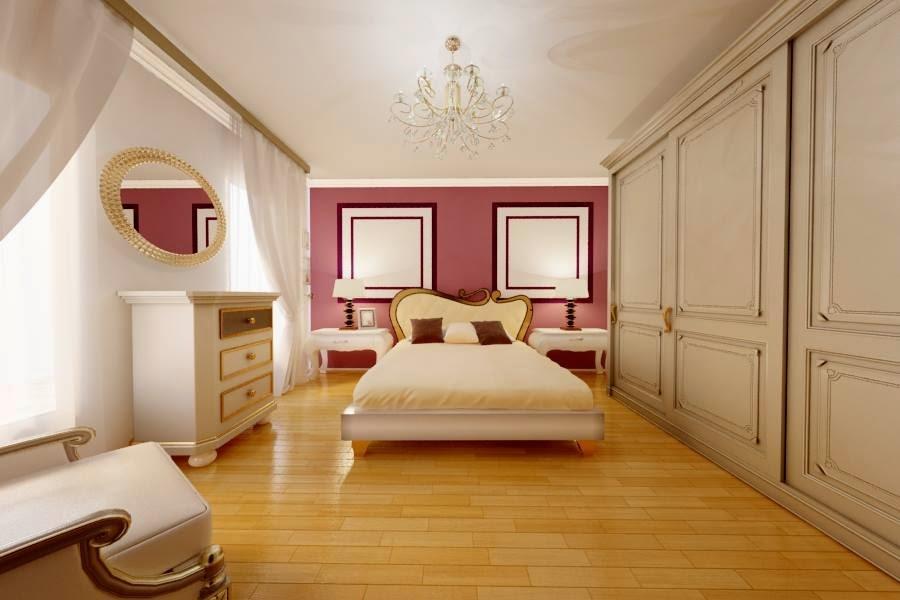 design interior dormitor Galati