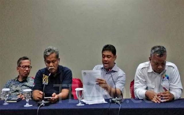 KSPI: Banyak Buruh Kehilangan Pekerjaan, Mengapa TKA Justru Diizinkan Bekerja di Indonesia?