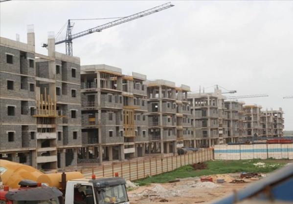Projets, plan, programme, habitat, social, logement, diamniadio, accroissement, population, urbaine, aménagement, ménages, architecture, développement, infrastructure, économie, LEUKSENEGAL, Dakar, Sénégal, Afrique