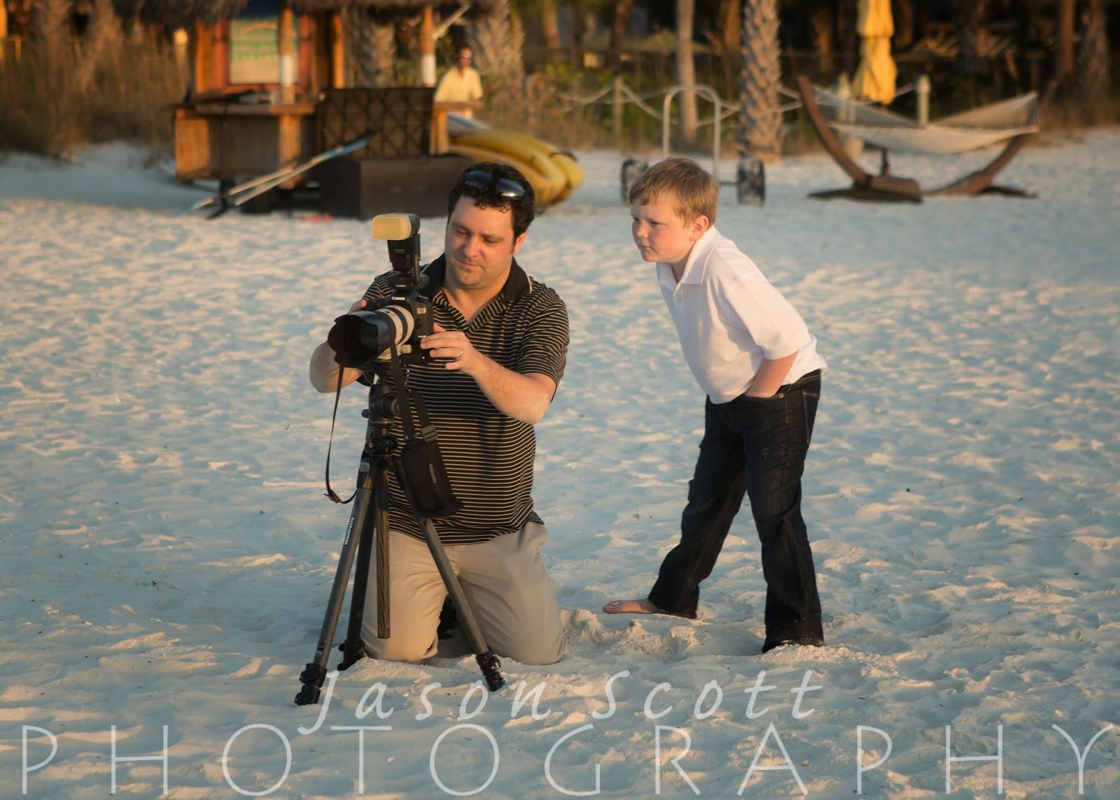 Jason Scott Photography: Beach Portrait FAQ