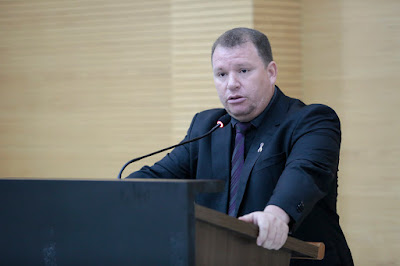 Dr. Neidson emite parecer favorável a projeto que garante recurso para construção de pontes em municípios atingidos pelas enchentes de 2014