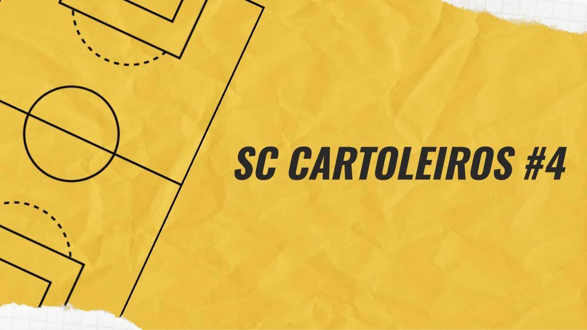SC Cartoleiros #4 - Cartola FC 2020