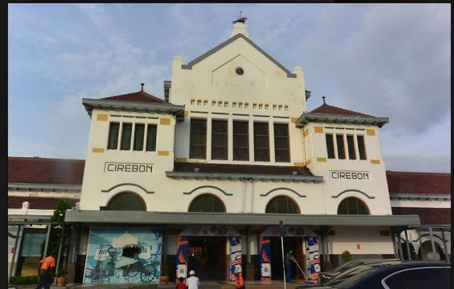 Cirebon rumah ke-2 saya