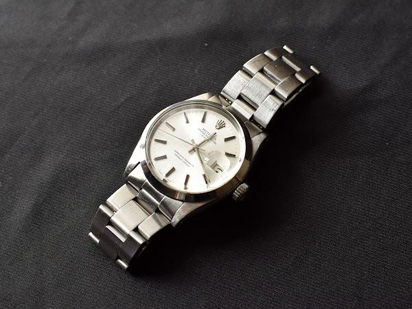 40代メンズ腕時計
