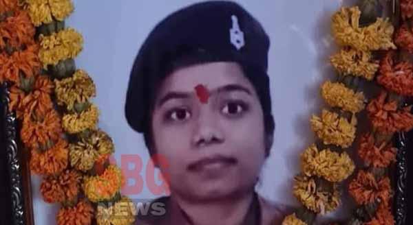 साहिबगंज महिला थाना प्रभारी रूपा तिर्की मौत मामला : सीबीआई को मिला एक फुटेज