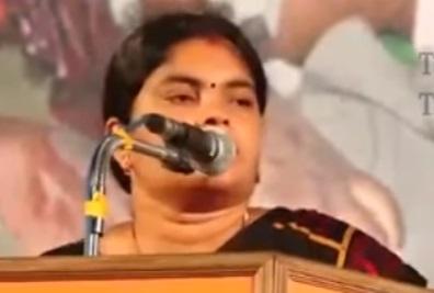 Naam Tamilar Ilakiya speech