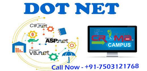 Dot Net Training in Noida