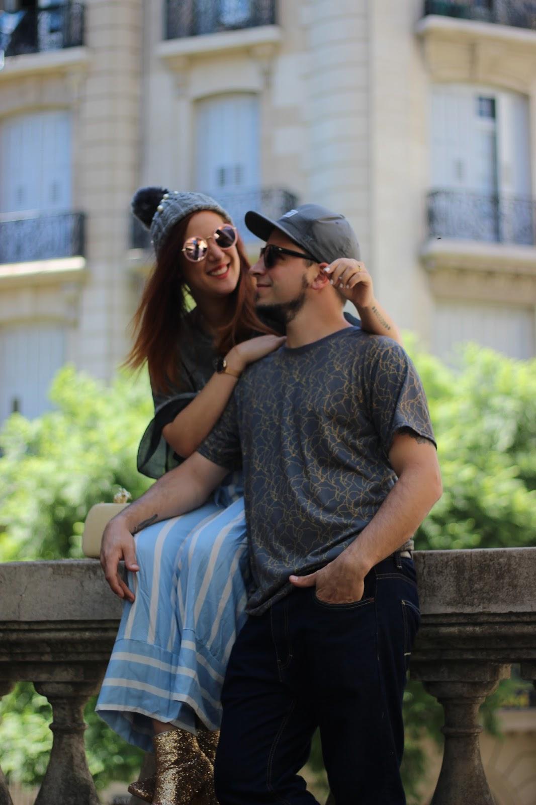fotos bellas en pareja