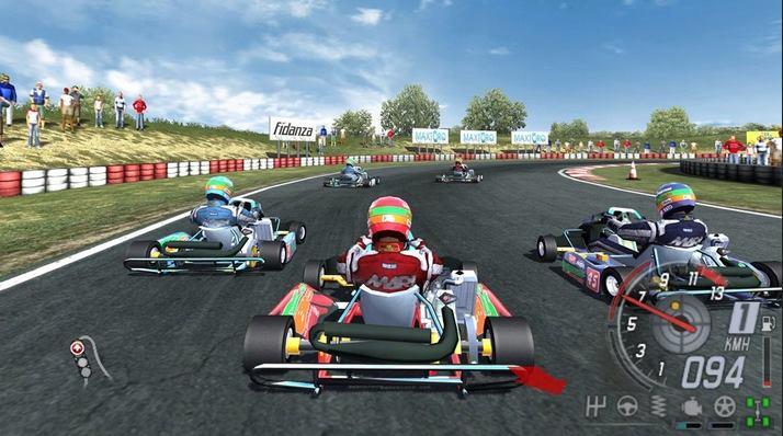 ToCA Race Driver 3 PC Full Español