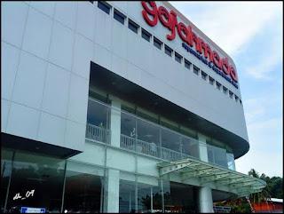 Mall Gajah Mada Balikpapan