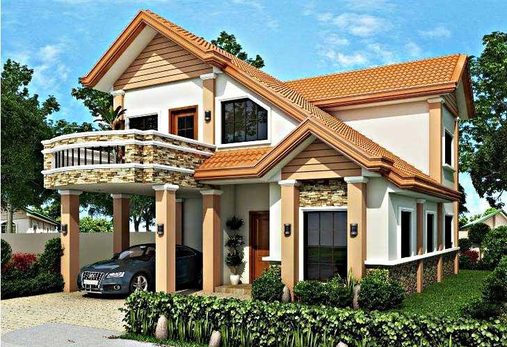 5100 Koleksi Gambar Rumah Sederhana 150 Juta Terbaik